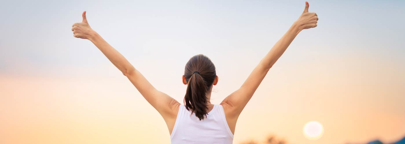 achieving your full potential in recovery