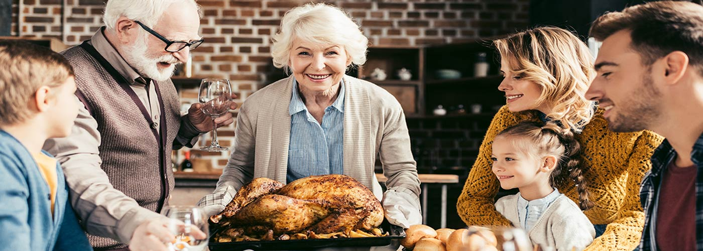 How to Avoid a Relapse on Thanksgiving