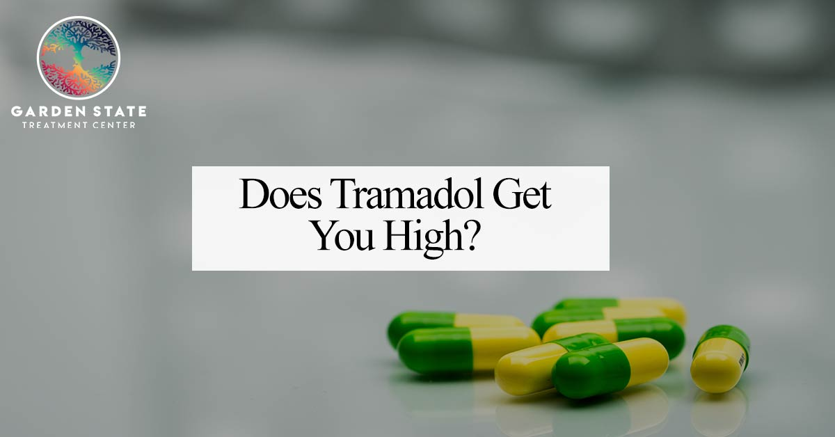 Does Tramadol Get You High - How Many Tramadol Does It Take To Get High