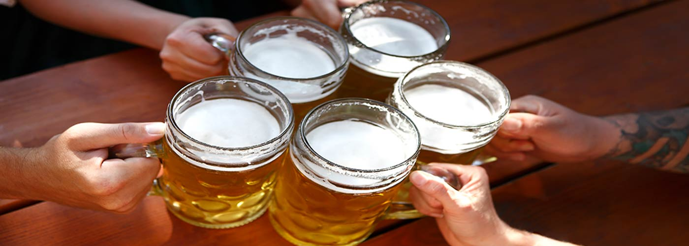 Why Is Drinking Socially Acceptable?